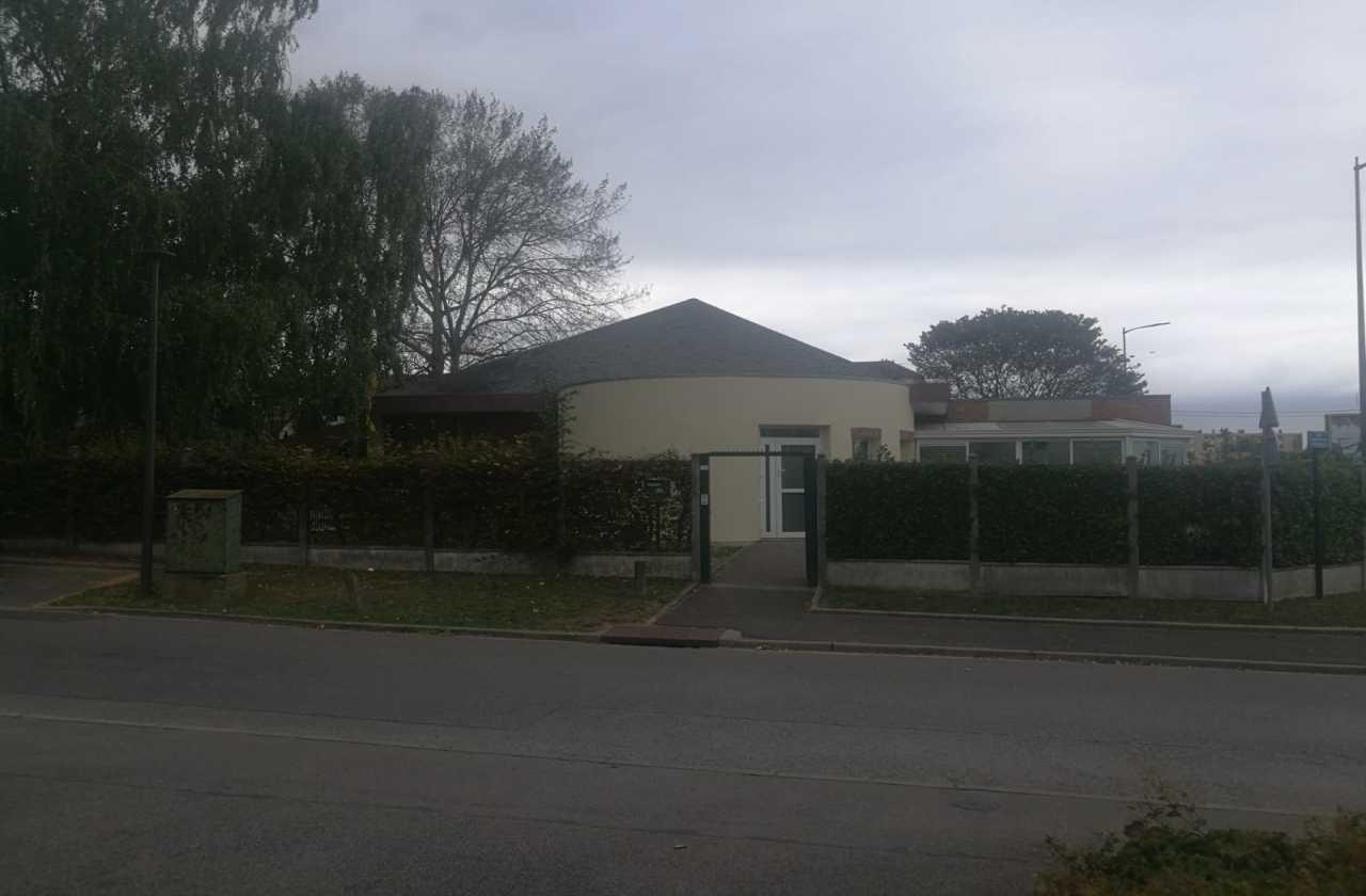 Maison de la Paix دار السلام - Beauvais