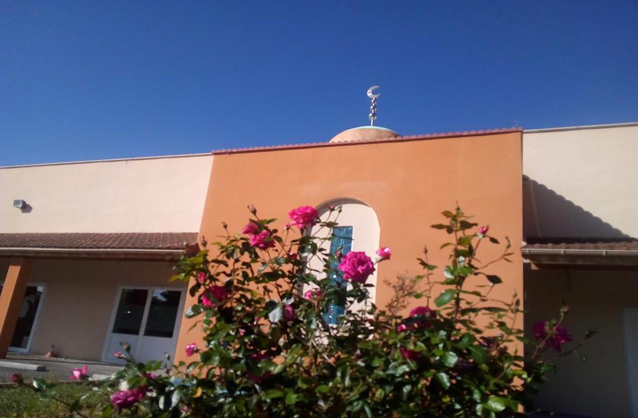 مسجد السلام - Montluçon