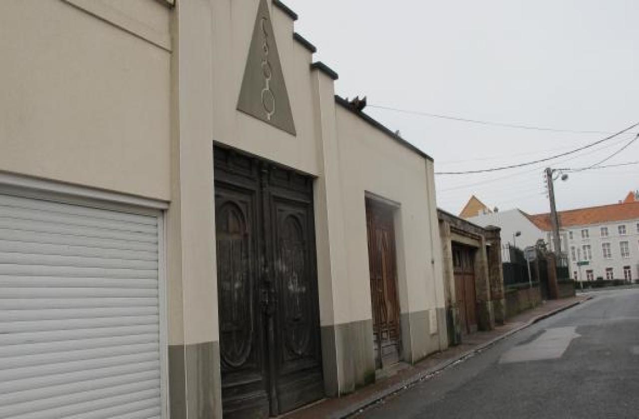 A.M.A-MASJID - Saint-omer