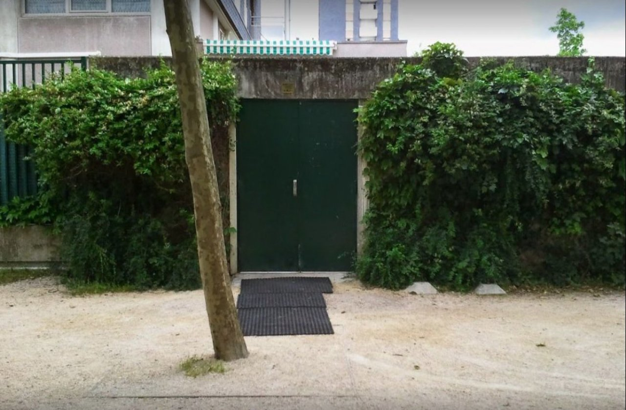 Mosquée de Teisseire - Grenoble