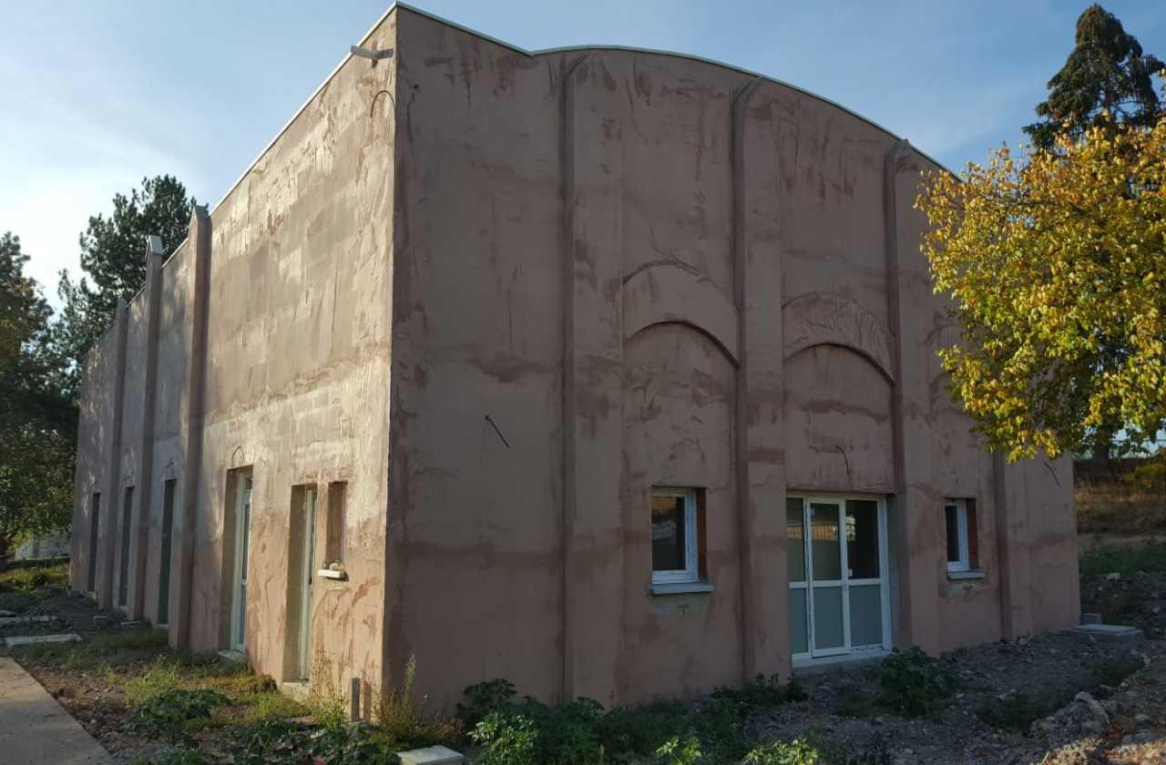مسجد الرحمة - Montluçon