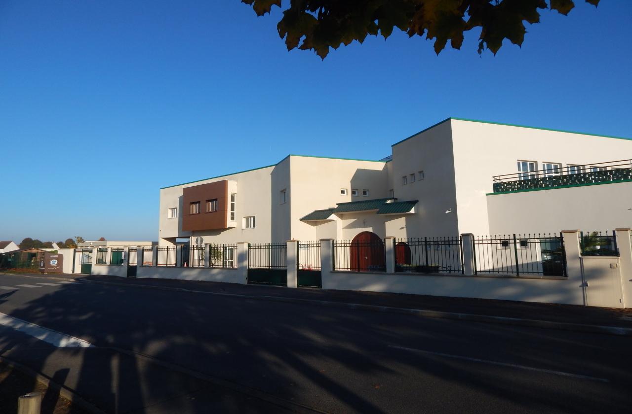 مسجد النور - Moissy-cramayel