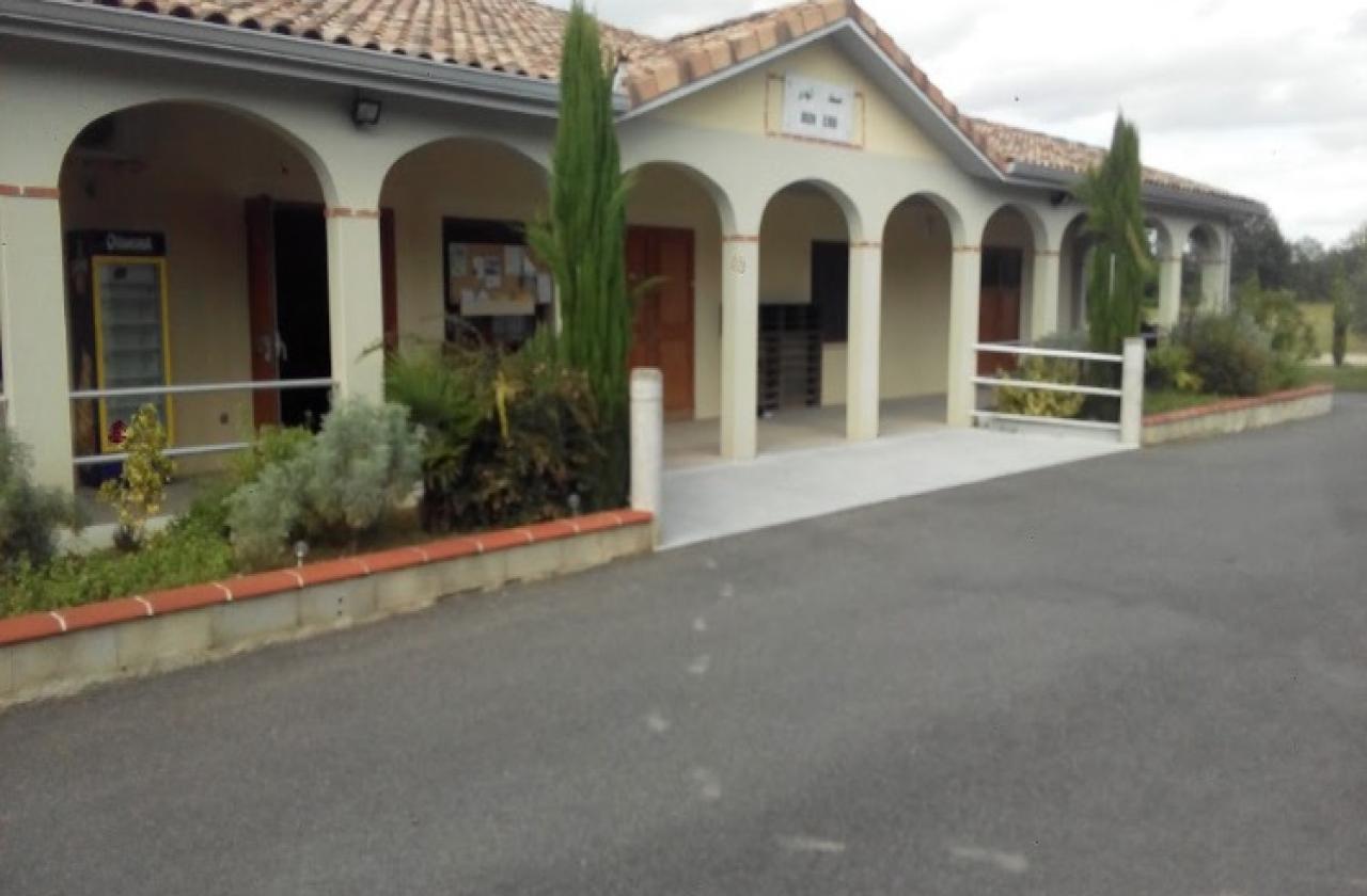 مسجد الهدى - Labastide-Saint-Pierre
