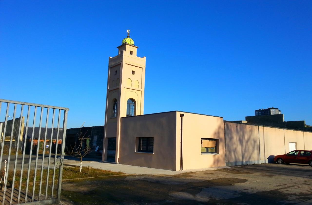 Mosquée EL FETH ARRAS