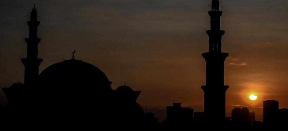 Moskee Al Kabir  المسجد الكبير