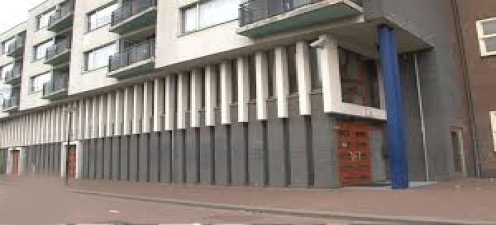 مسجد النصر امستردام