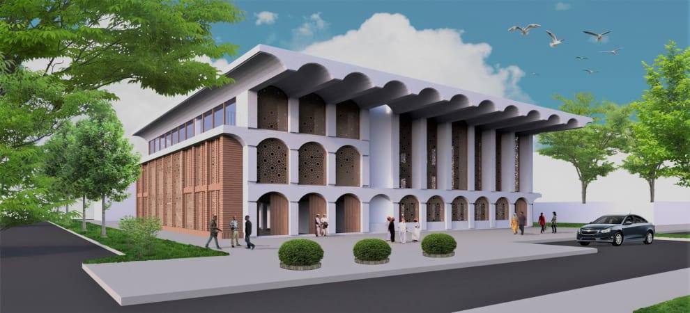 مسجد الريان