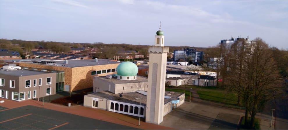 Stichting Islamitisch Centrum Venray