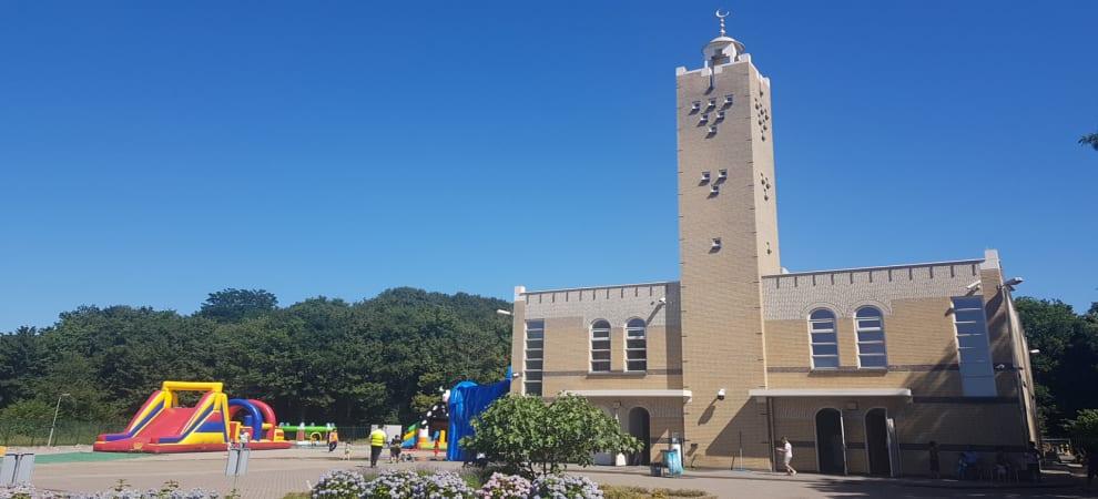 مسجد المحسنين