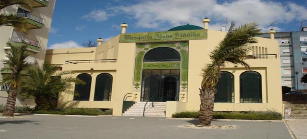 Mesquita Aisha Siddika (R.A.)