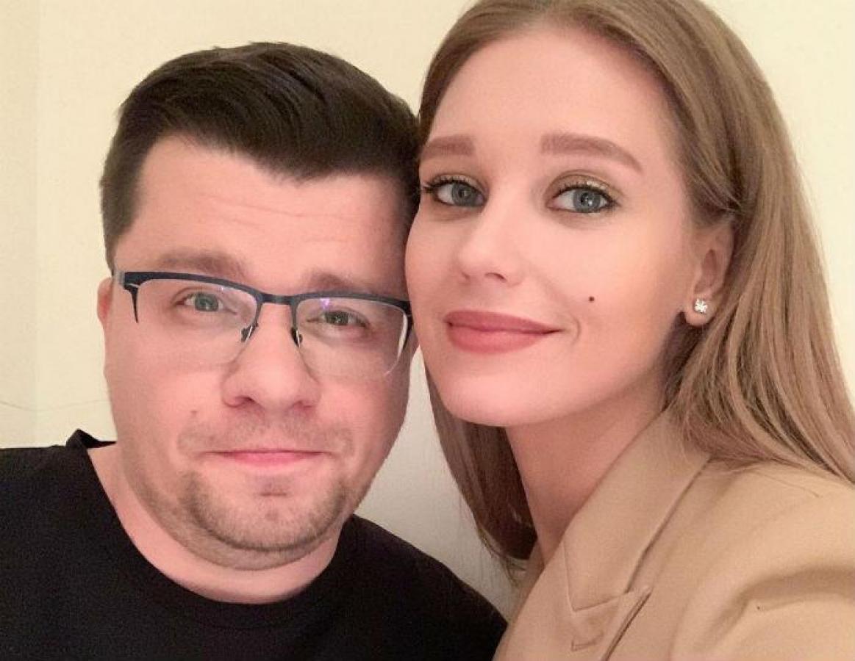 Развод Гарика Харламова и Кристины Асмус оказался