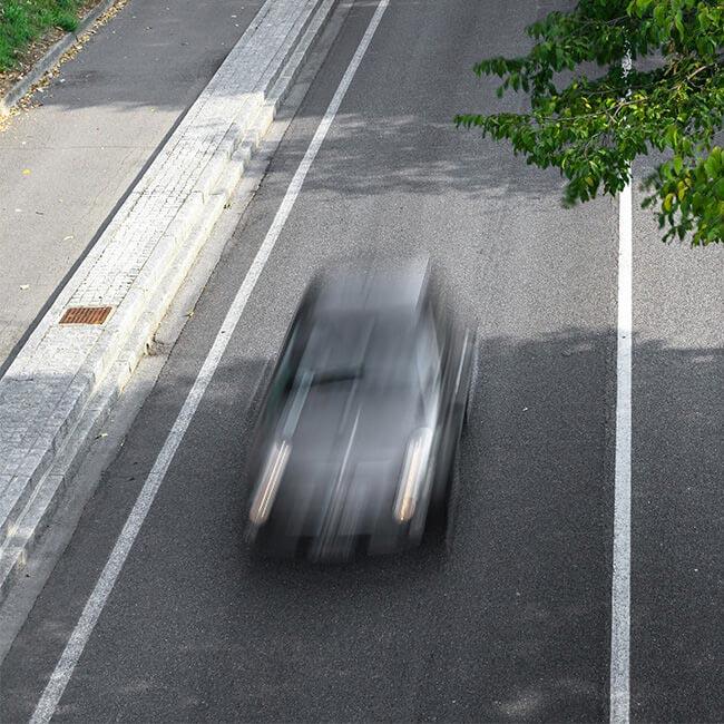 Car Monitoring Device