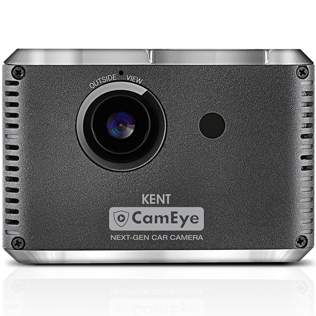 Dash Cam Price | Buy GPS Tracker Device | KENT CamEye Price