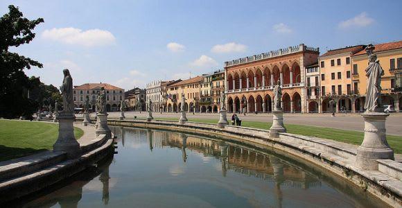 Padua City 2.5-Hour Walking Tour