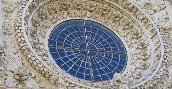 Lecce: Sightseeing-Tour durch das Florenz Süditaliens