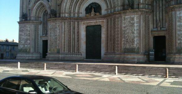 Umbría Full-Day Tour de Orvieto y Todi
