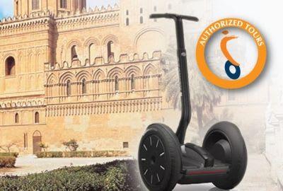 Palermo: tour in Segway