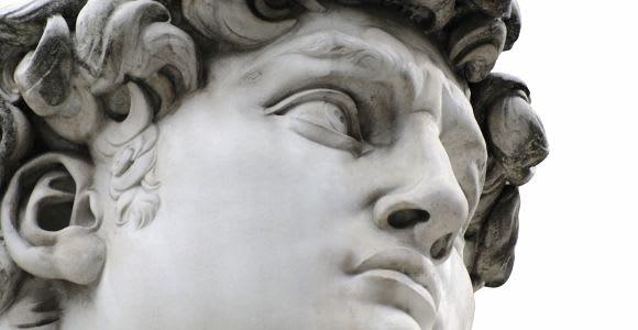 Florenz: Galleria dell'Accademia - Ticket und Audioguide