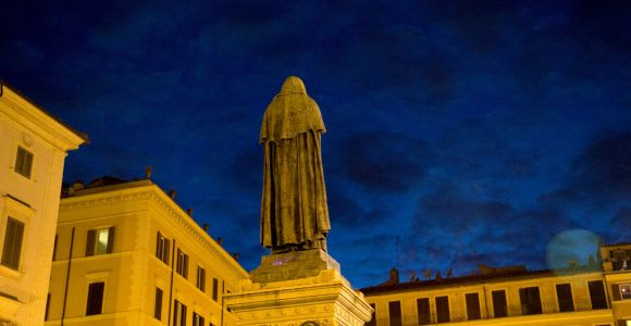Dark Heart of Rome - Facts, Legend & Mystery Walking Tour