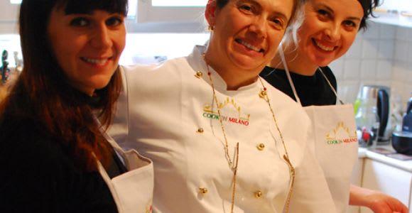 Half-Day Italian Cooking Class in Milano