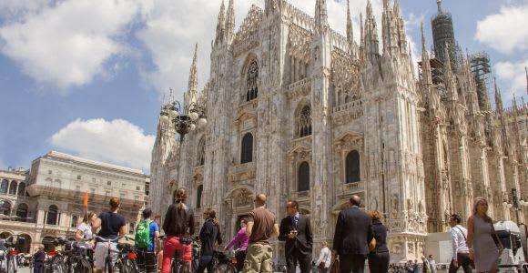 The Bike Tour of Milan