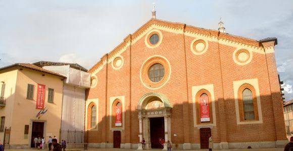 Milan: In the Footsteps of Da Vinci 3-Hour Art Tour