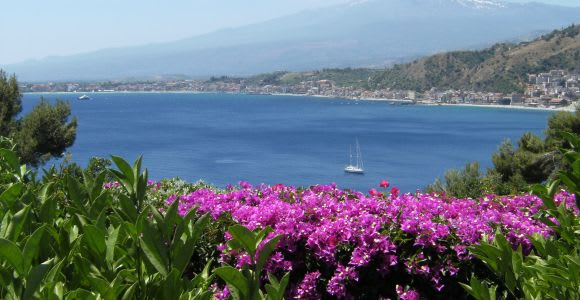 Castelmola and Taormina Full-Day Sightseeing Tour