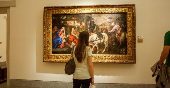 Milan: Pinacoteca Ambrosiana & da Vinci Codex Exhibition