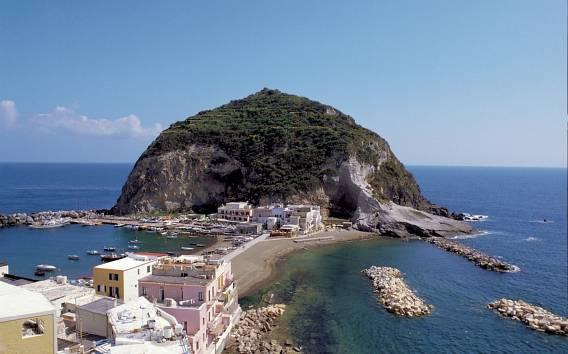 Ischia: Halbtägige Panorama-Bustour