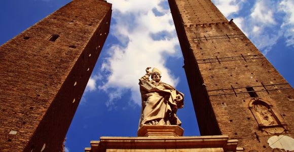 Bologna: 3-Hour Guided Walking Tour