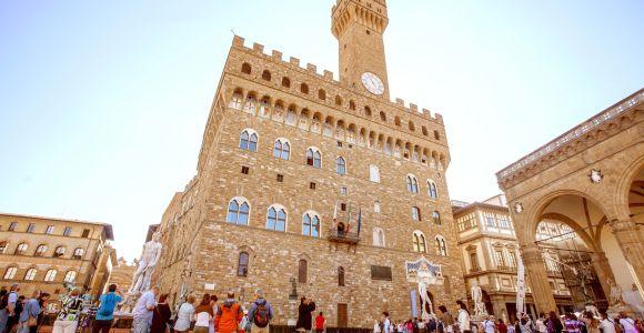 Florence: Medieval & Renaissance Walking Tour Pass