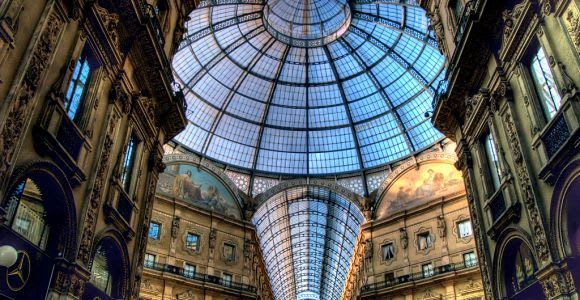 Milan in a Day: Duomo, Walking tour and Optional Last Supper