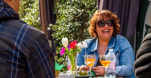 Milan: Half-Day Food Tour on Foot