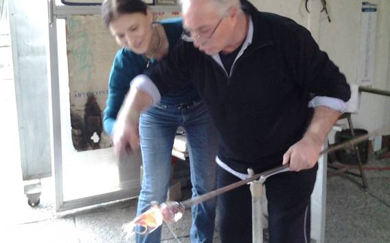 Murano: Glass Factory Experience with Tour and Demonstration