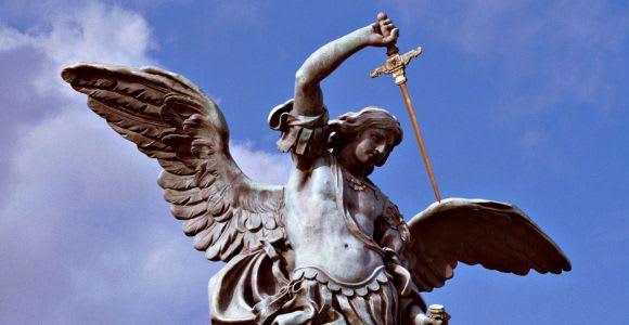Roma: tour semi-privato ispirato a Angeli e Demoni