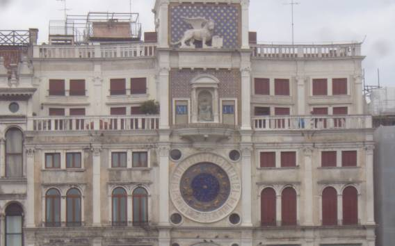 Venezia: tour a piedi e giro in gondola