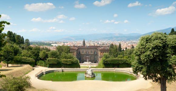 Firenze: biglietto d'ingresso per il Giardino di Boboli