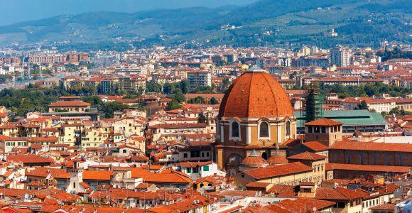 Reserviertes Ticket für die Medici-Kapelle