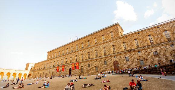 Firenze: biglietto d'ingresso per Palazzo Pitti
