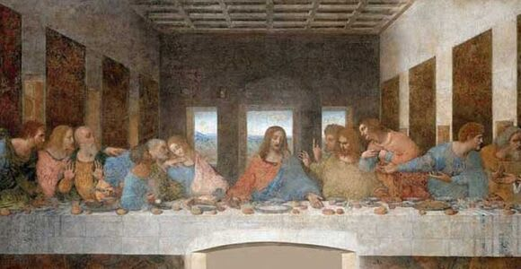 Milan: Last Supper Guided Tour