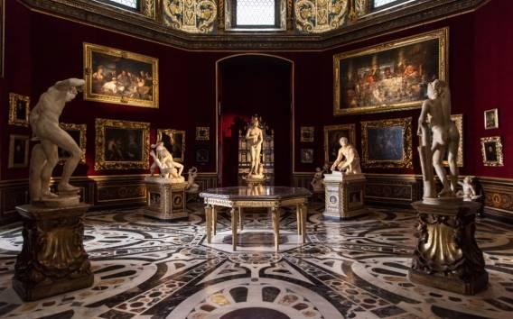 Galleria degli Uffizi a Firenze: tour e ingresso prioritario