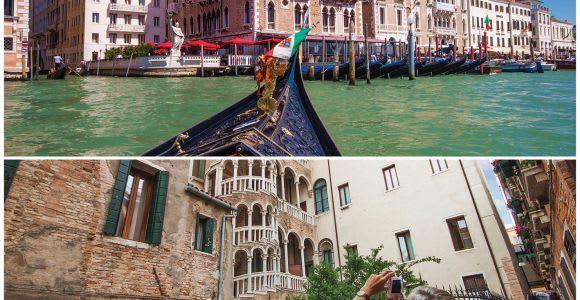 Venice: 2-Hour Tour with Gondola Ride
