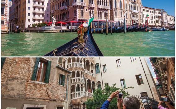 Venezia: tour di 2 ore con giro in gondola