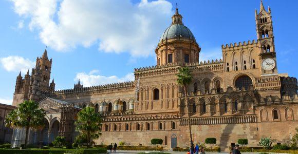 Palermo: tour esclusivo dei monumenti della città