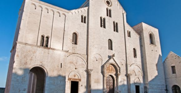 2-Hour Bari City Tour