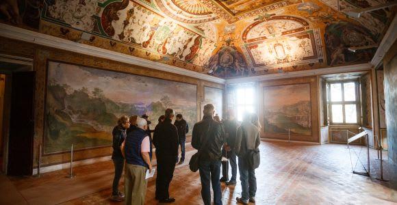Roma: Villa Adriana y Villa D'Este, tour de medio día