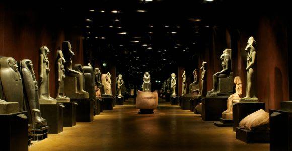 Torino: tour privato e ingresso prioritario al Museo Egizio