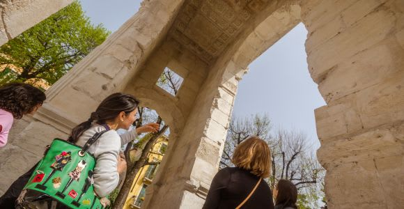 The Highlights of Verona Small Group Walking Tour