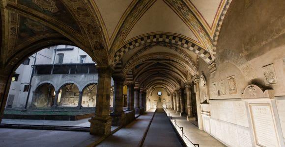 Santa Maria Novella a Firenze: biglietto e audioguida