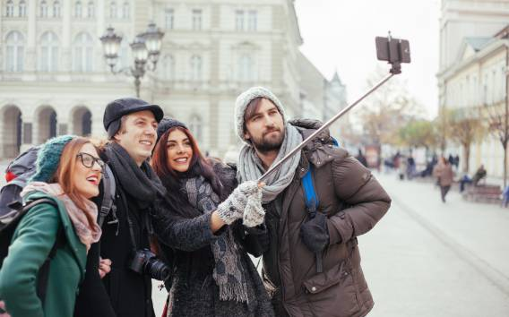 Turin 2-Hour Guided Walking Tour
